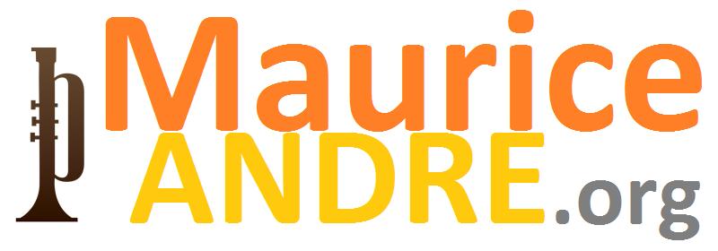 MauriceAndré.org