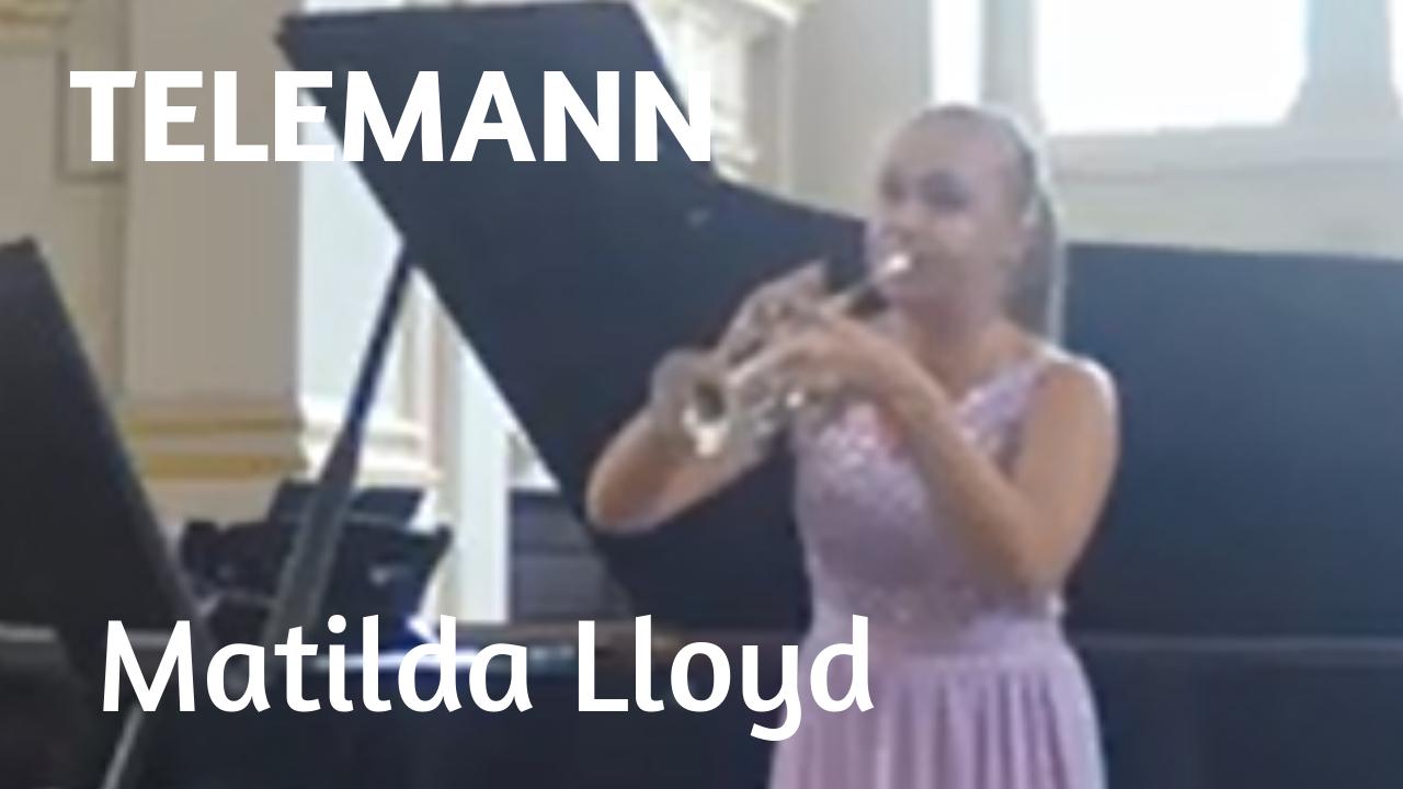 Matilda Lloyd